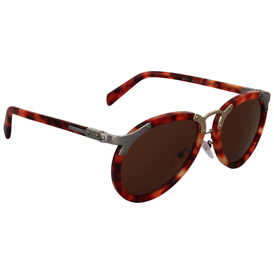 6094956ea561 Prada Sunglasses Red Line