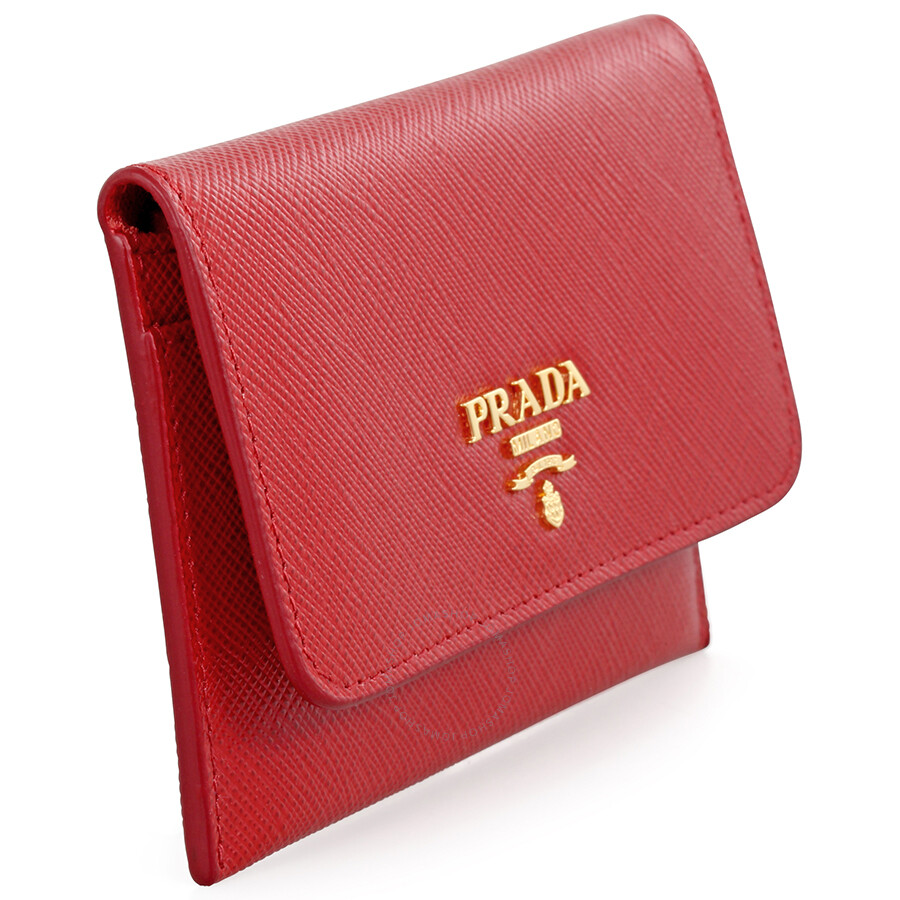 Card Holder Prada