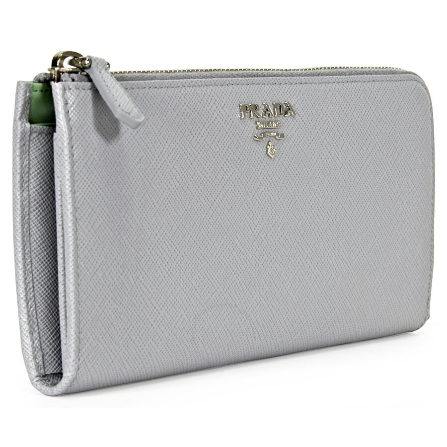 Prada Wristlet Wallet