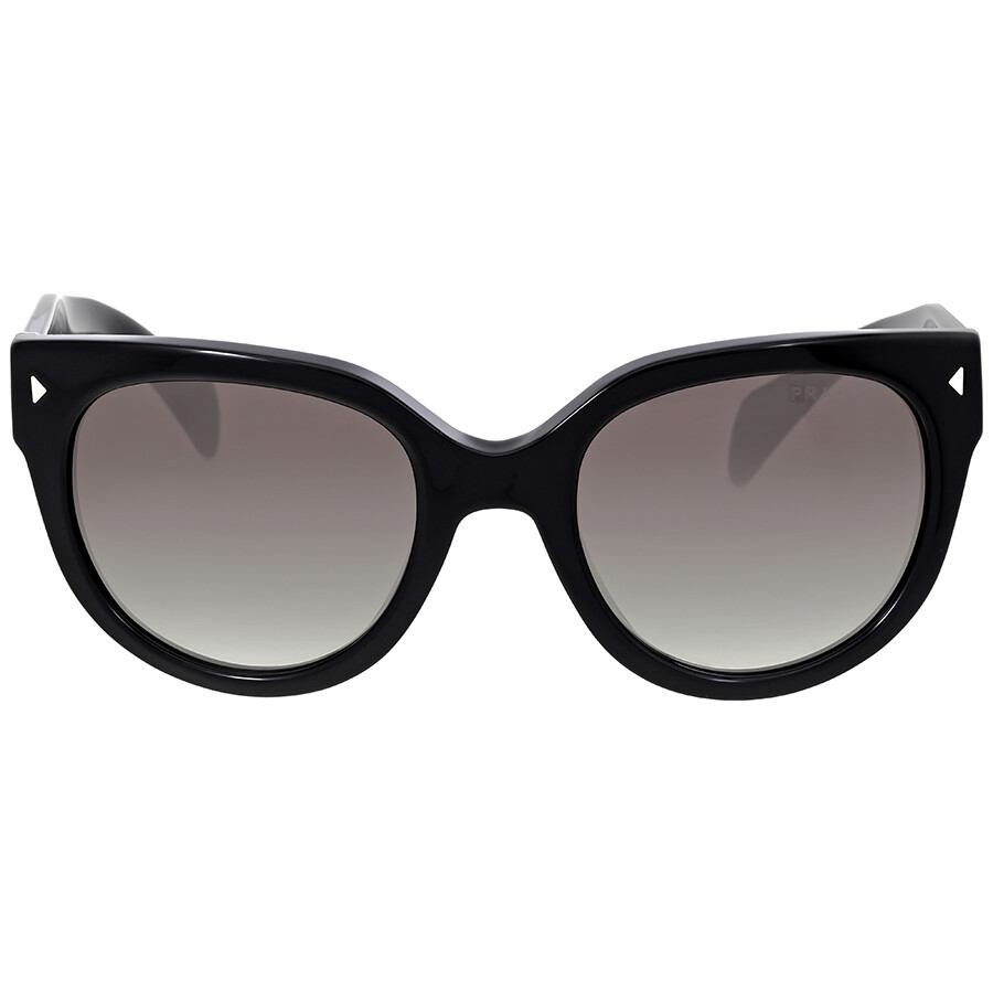 fd90f04410 Prada Swing Cat Eye Grey Sunglasses 17OS-1AB0A7-54 - Prada ...