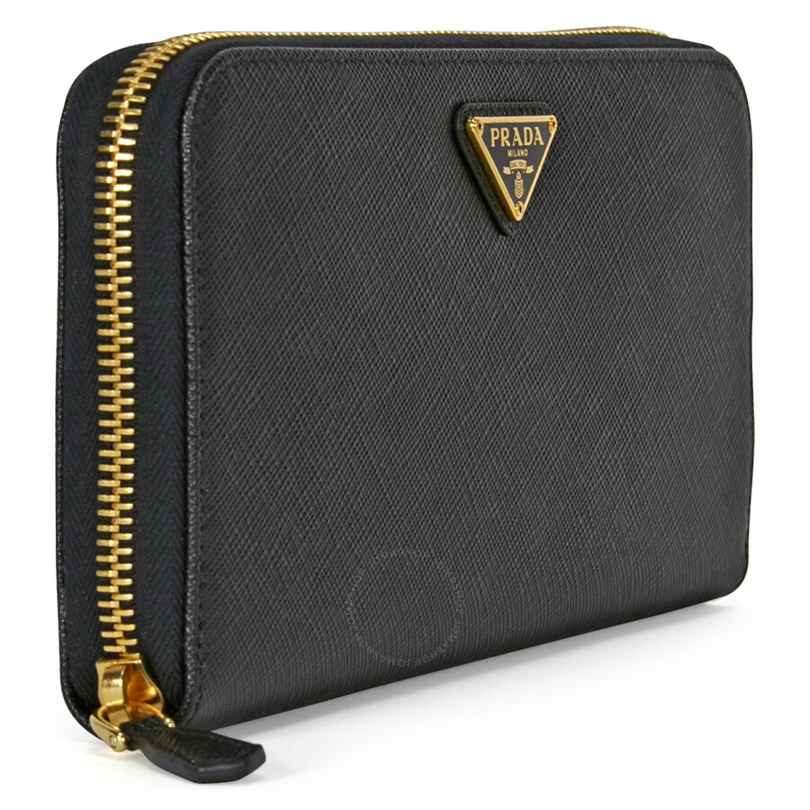 19f807091ca22a Prada Wallet Saffiano Leather eagle-couriers.co.uk