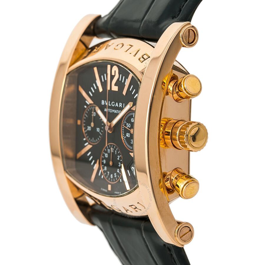 Bvlgari assioma chronograph watch replica