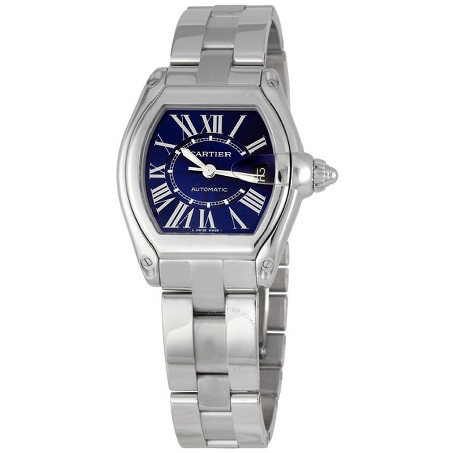 Pre-Owned Cartier Roadster Automatic Men s Watch W62048V3 - Cartier ... a5c9371fee