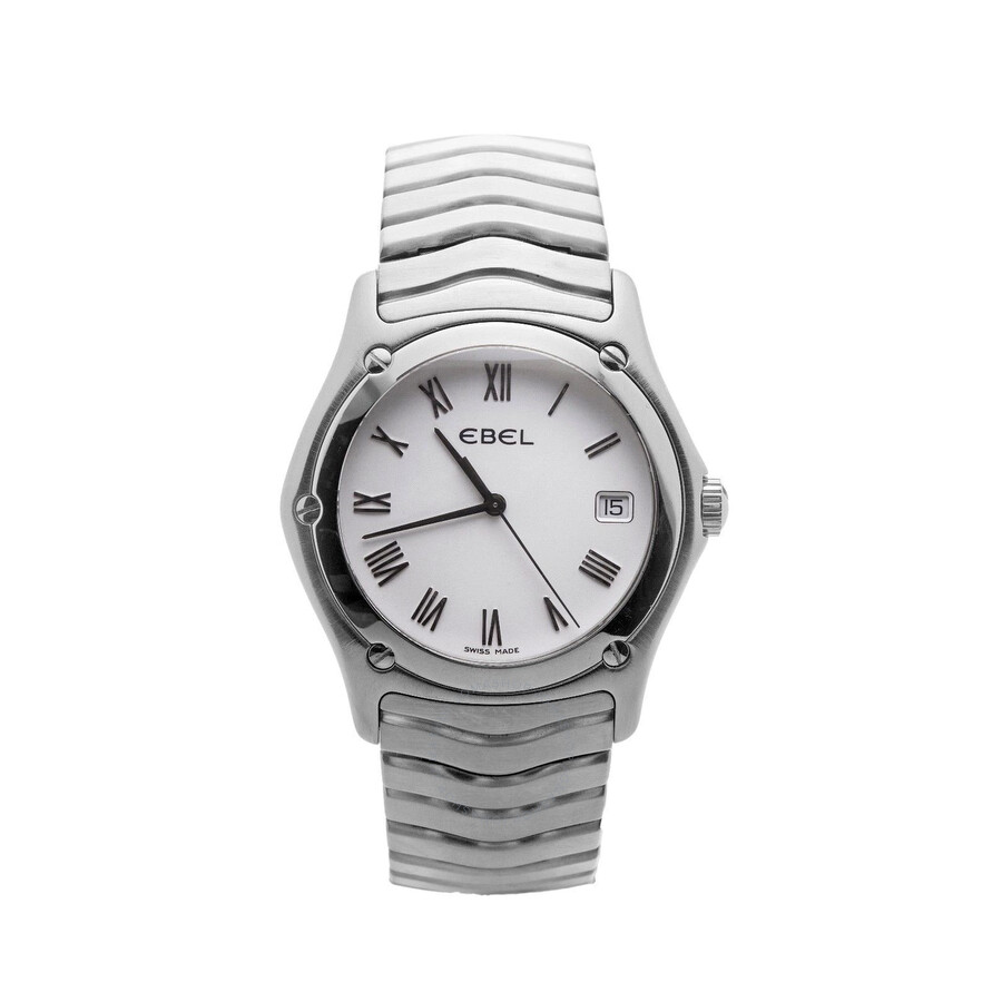 Ebel petite watch preowned #11