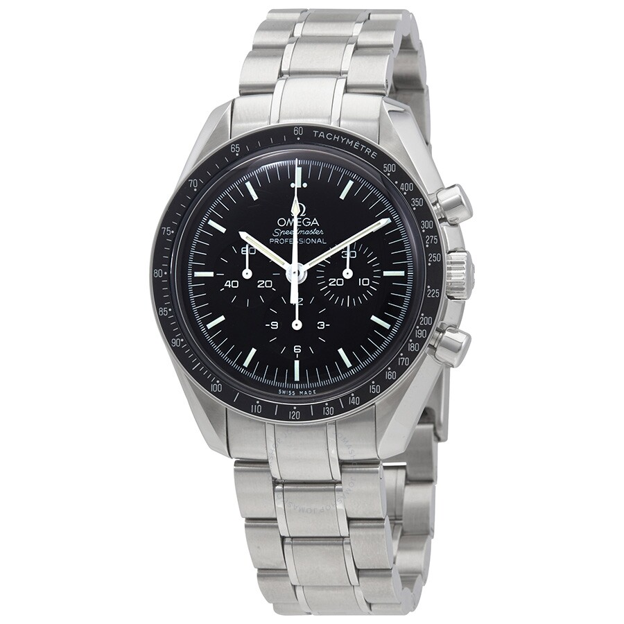Pre Owned Omega Speedmaster Professional Moonwatch Men S Watch