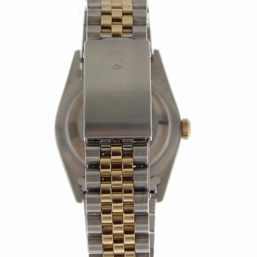 65b77d78378 Pre-owned Rolex Datejust Automatic Chronometer Men s Watch 16233 IRJ ...