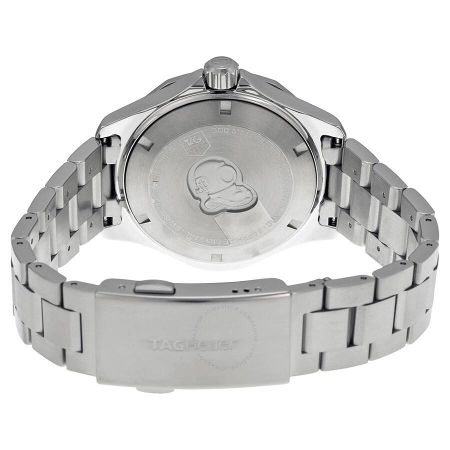 online retailer 761de e7474 Pre-owned Tag Heuer Aquaracer Automatic Men's Watch WAP2010.BA0830