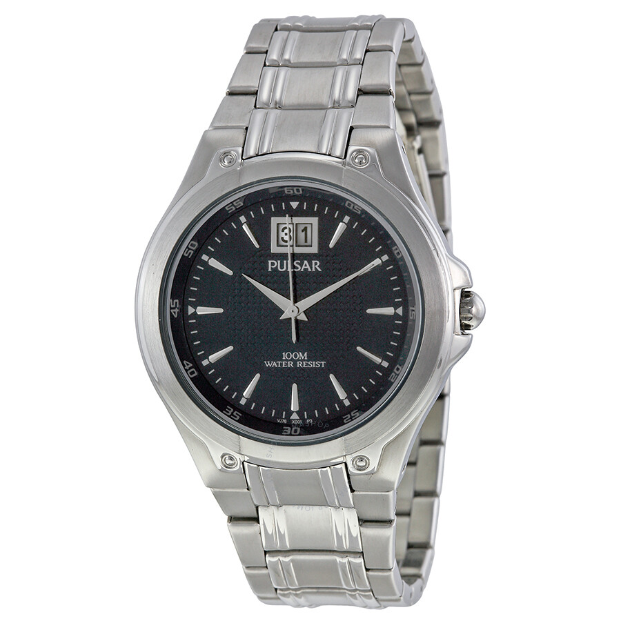 Pulsar Men's Watch PQ5001 - Pulsar - Watches