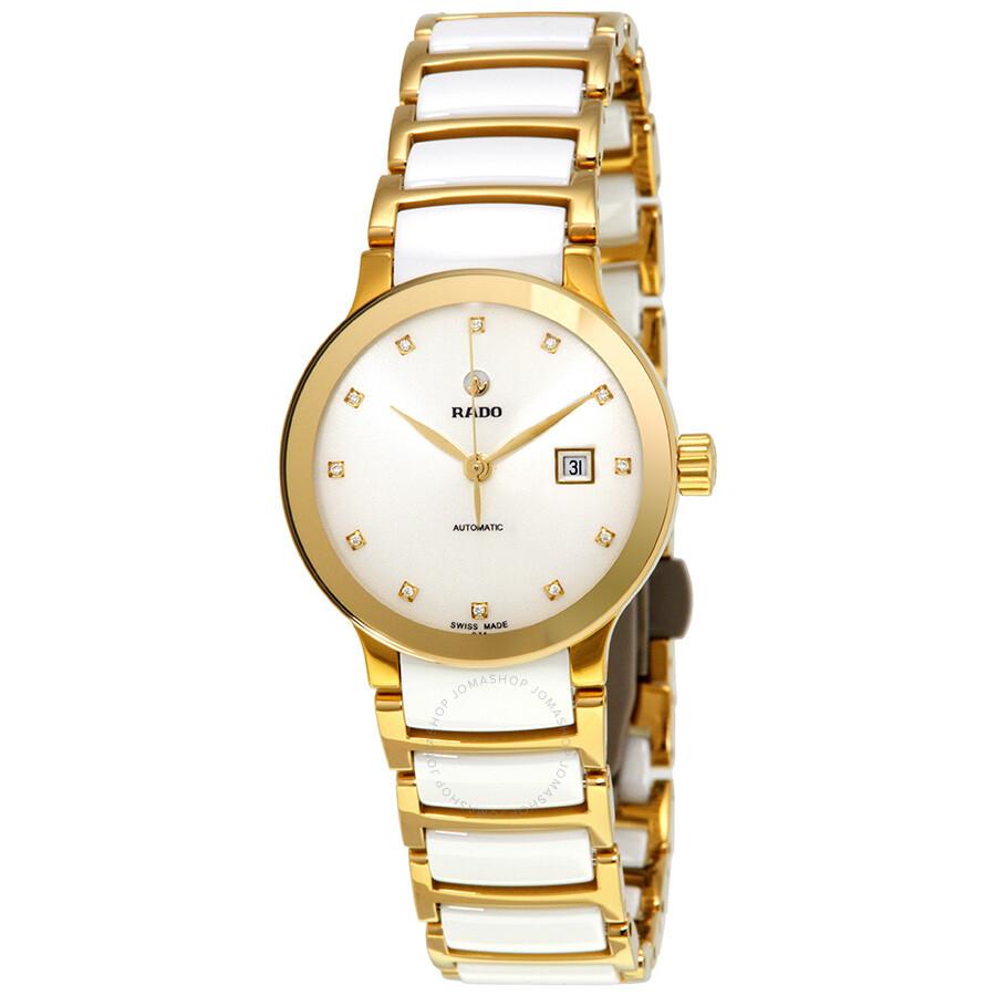 Rado Diamond Watch