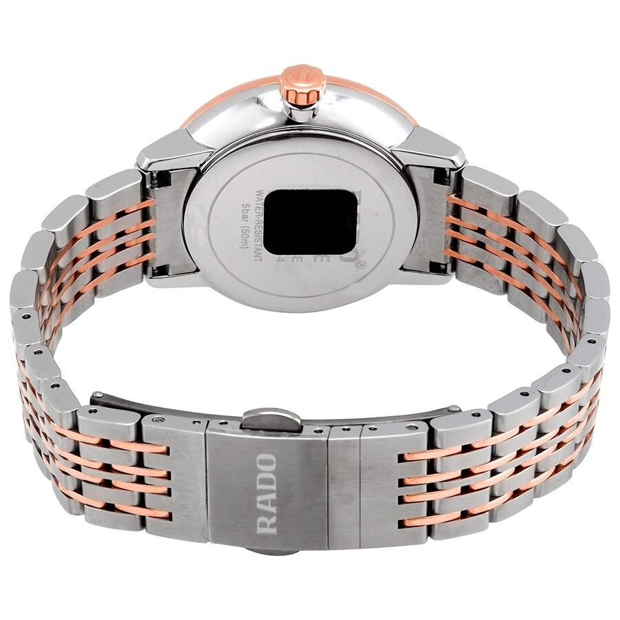 Coupole Classic Quartz Diamond Ladies Watch R22883923