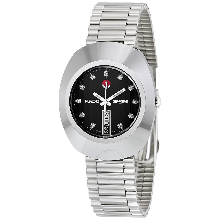Rado watch catalogue