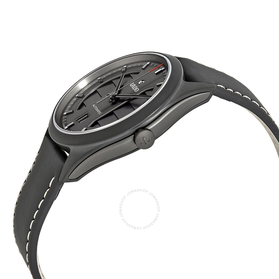 9190ec140 ... Rado HyperChrome XL Ultra Light Automatic Men's Watch R32069155 ...