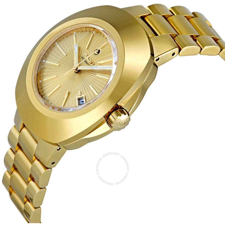 Men s rado automat watch 10364 оригинал