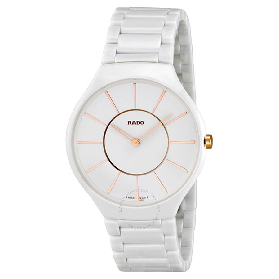 Wristwatches Jewellery & Watches Active Ladies Watch By Elizabeth Rose Gold Tone Oriental Floral Style Dial Grey Strap