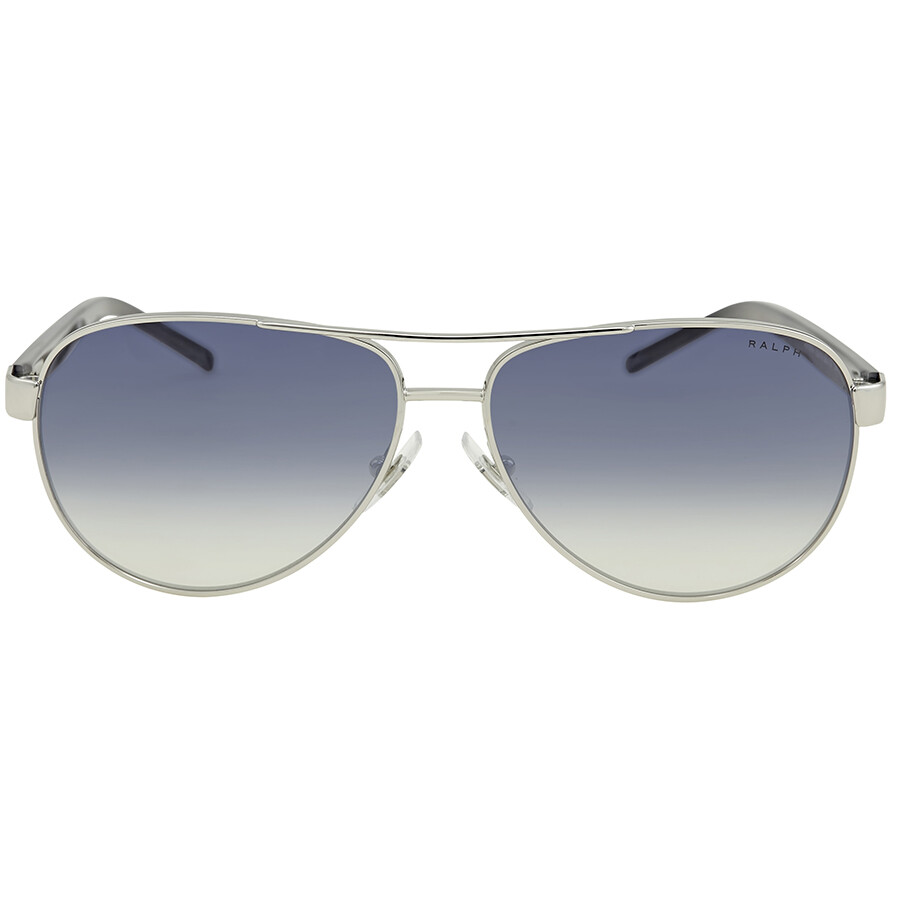 85237350e Ralph Lauren Blue Gradient Aviator Sunglasses Item No. RA4004 102/19 59