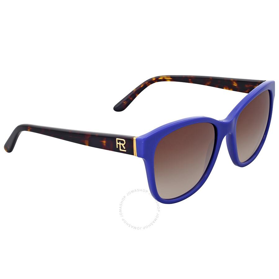 Ralph Lauren Sunglasses Blue  ralph lauren navy blue brown grant sunglasses ralph lauren