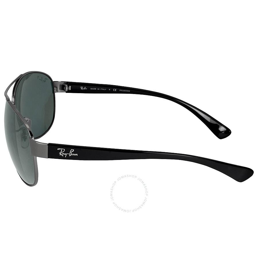 42ec75a56f Ray-Ban Active Polarized Green Sunglasses - Active - Ray-Ban ...