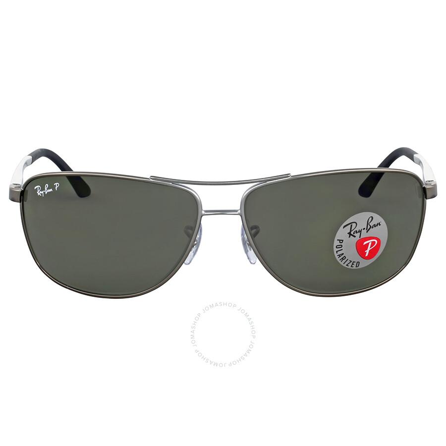 9ed702a8c70 Ray-Ban Active Polarized Sunglasses - Active - Ray-Ban - Sunglasses ...
