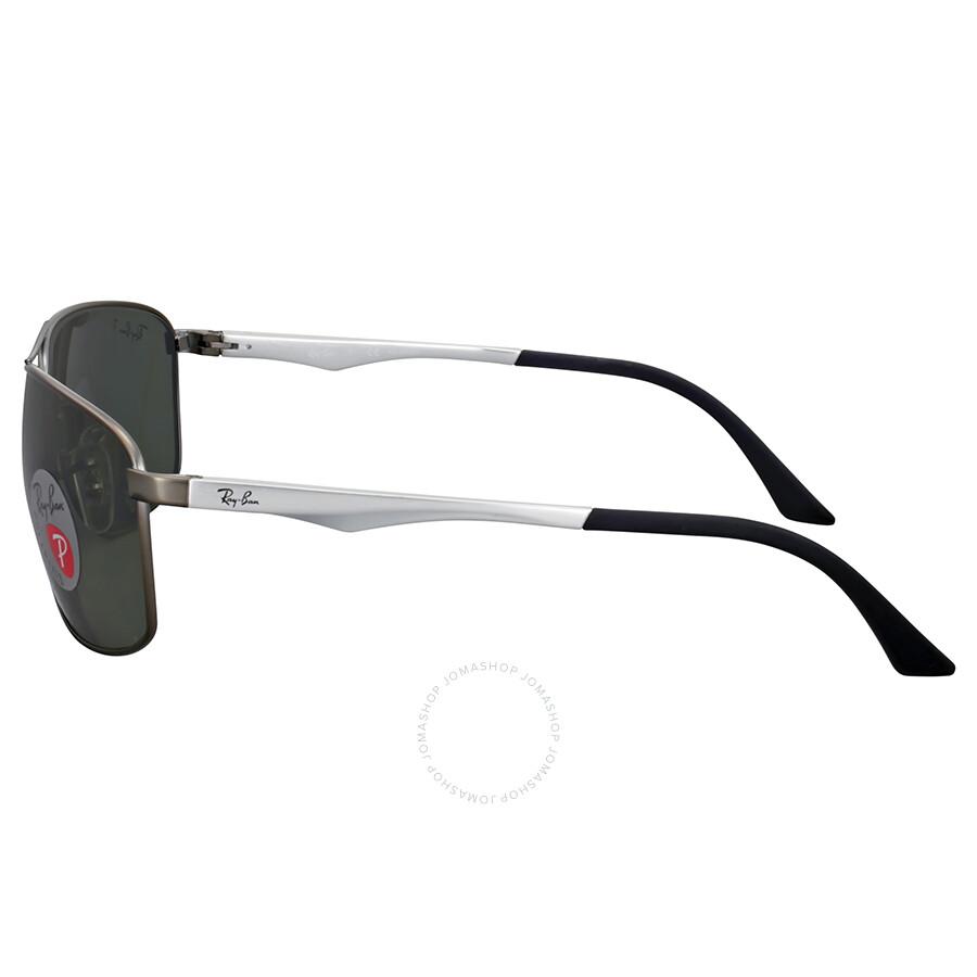1fddb6fb11 Ray-Ban Active Polarized Sunglasses - Active - Ray-Ban - Sunglasses ...