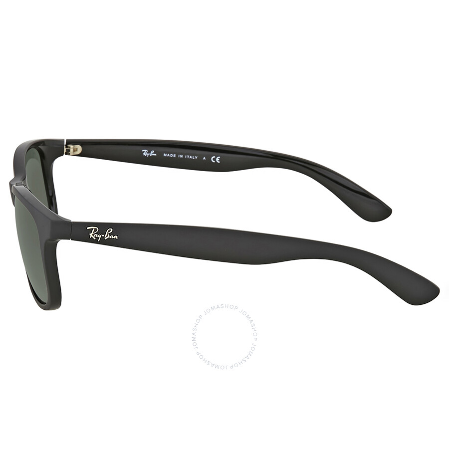 a962437fb60 Ray Ban Andy Green Classic Sunglasses - Andy - Ray-Ban - Sunglasses ...