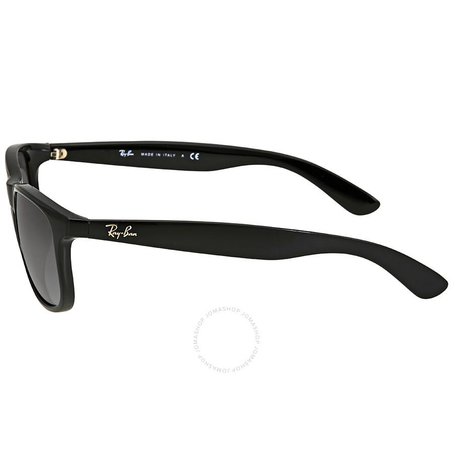 b8b32f7819 Ray-Ban Andy Grey Gradient Sunglasses RB4202 601 8G 55 - Ray-Ban ...