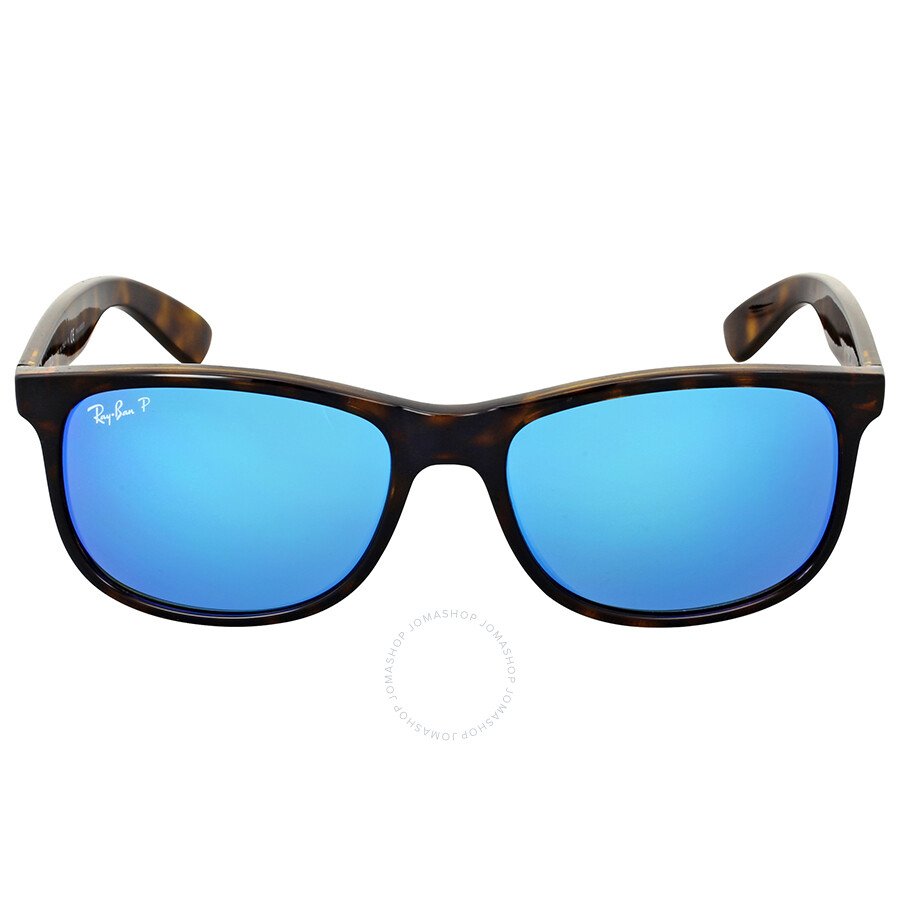 ray ban andy polarized
