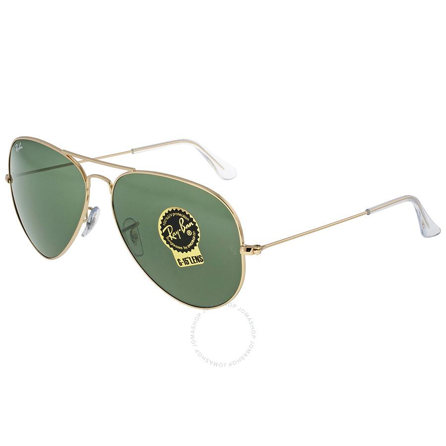 da46da876f1 Ray Ban Aviator Gold Aviator Sunglasses Ray Ban Aviator Gold Aviator  Sunglasses ...