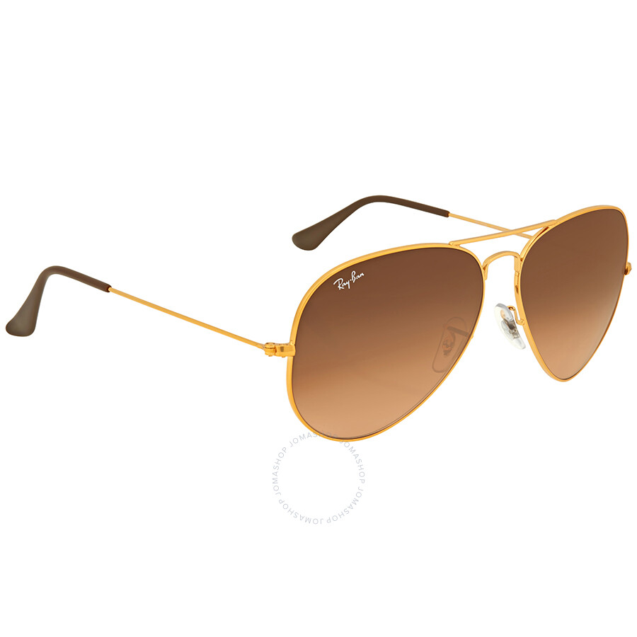 ray ban aviator pink brown gradient men 39 s sunglasses rb3026 9001a5 62 aviator ray ban. Black Bedroom Furniture Sets. Home Design Ideas