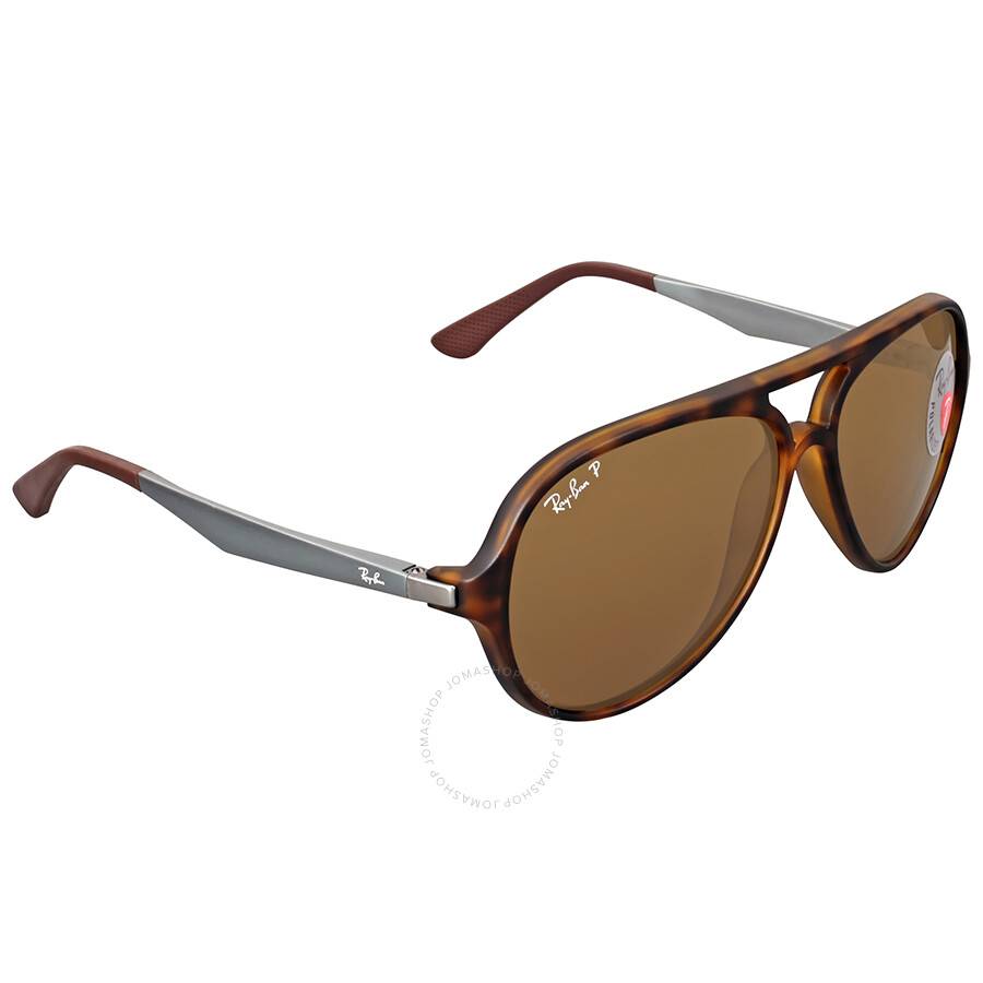 759dcece6e Ray Ban Sunglasses Polarized Brown « Heritage Malta