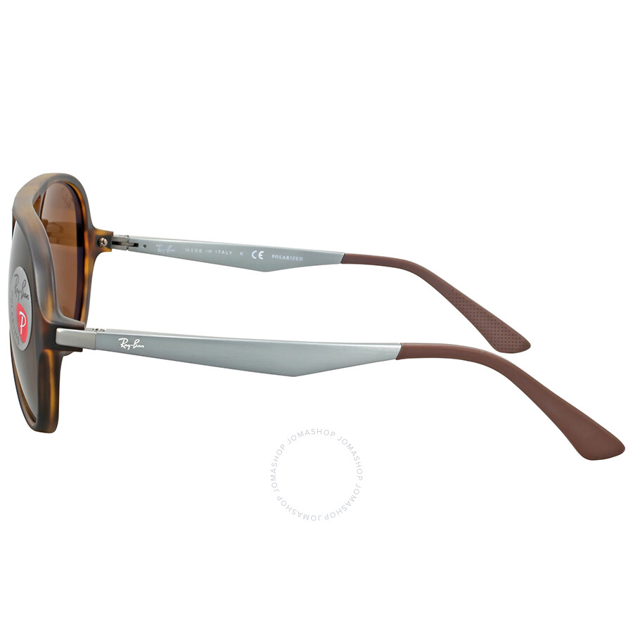 Active Sunglasses  ray ban active brown classic polarized sunglasses active ray