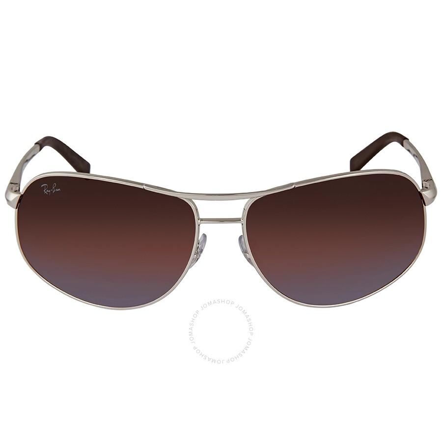 c6cbd55a41 Ray Ban Aviator Sunglasses RB3387 003 68 64 - Ray-Ban - Sunglasses ...