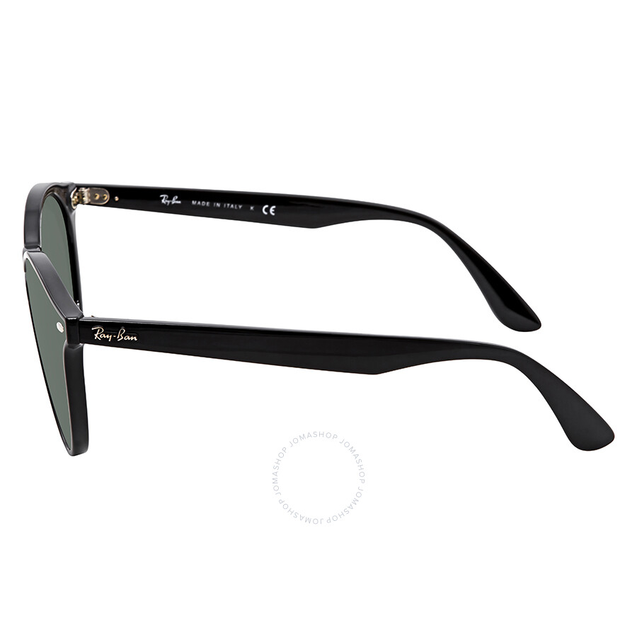 8d72034b06f39 Ray Ban Blaze Green Classic Round Sunglasses RB4380N 601 71 37 ...
