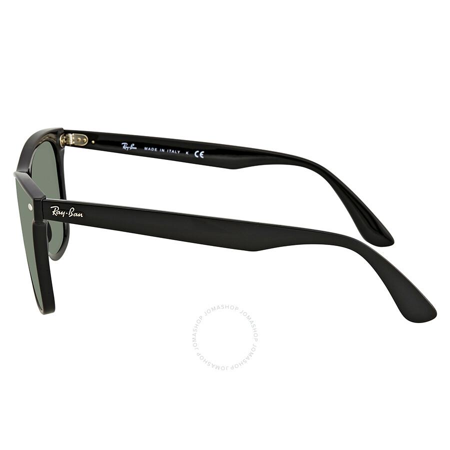 Ray Ban Blaze Green Classic Wayfarer Sunglasses RB4440N 601 71 41 ... d0107e574d0