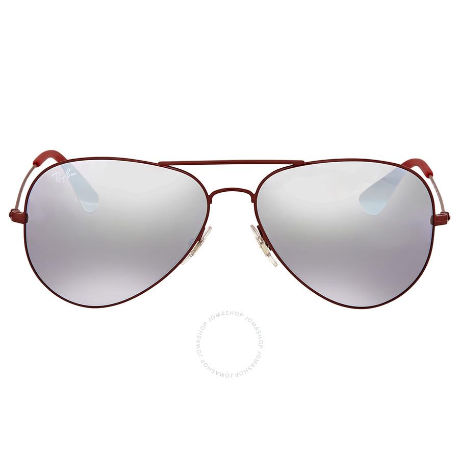 21293d09e2 Ray Ban Bordeaux Aviator Sunglasses - Ray-Ban - Sunglasses - Jomashop