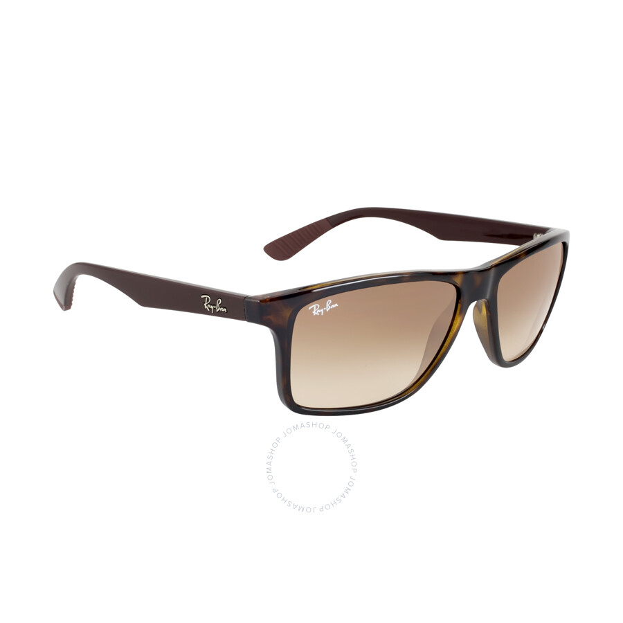 e366f49569 Ray Ban Brown Gradient Sunglasses RB4234 620513 58-16 - Active - Ray-Ban