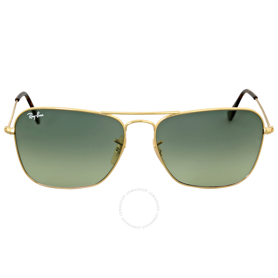 f41589e71a Ray-Ban Caravan Grey Gradient Sunglasses RB3136 181 71 58 - Caravan ...