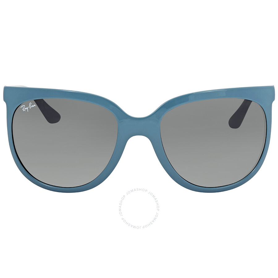 9ef14d1af0 Ray Ban Cats 1000 Grey Gradient Sunglasses RB4126 613971 Item No. RB4126  613971 57