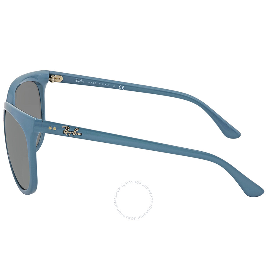 045409683b Ray Ban Cats 1000 Grey Gradient Sunglasses RB4126 613971 57 - Ray ...