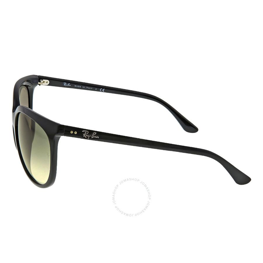 3fb7e8f31d ... Ray-Ban Cats 1000 Light Grey Gradient Sunglasses RB4126 601 32 57 ...
