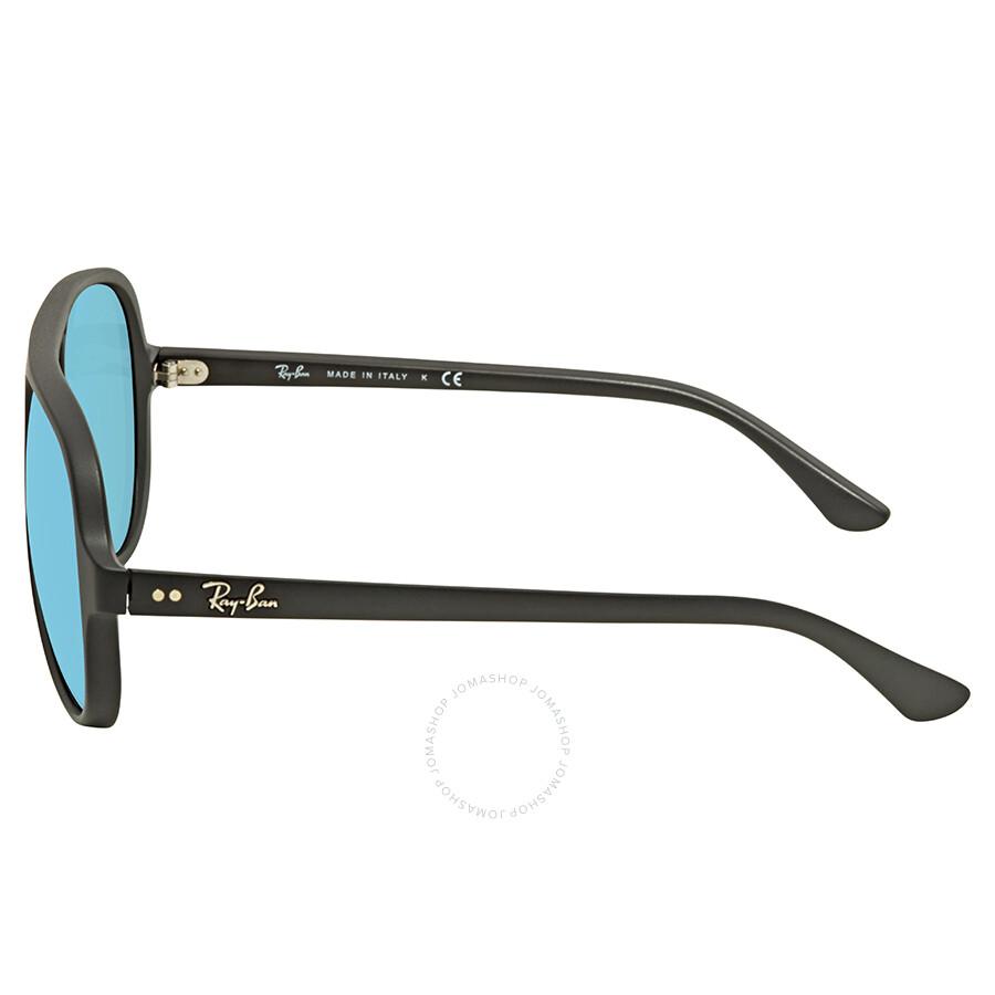 38be97cc8d czech ray ban cats 5000 blue flash sunglasses rb4125 601s17 59 6b52d b6d10