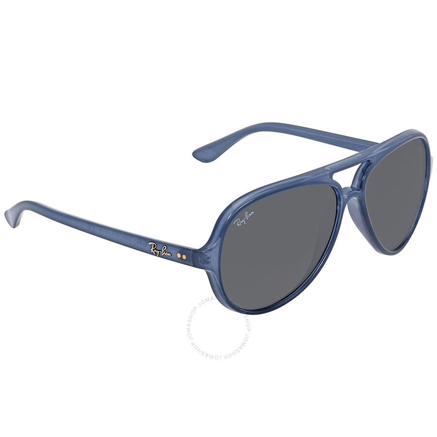 b160e76dbd Ray Ban Cats 5000 Grey Gradient Men s Sunglasses RB4125 630371 59 ...