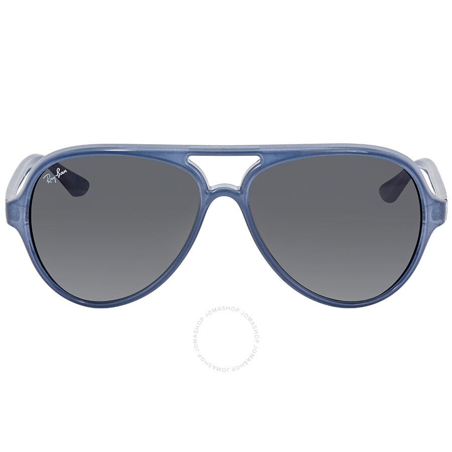 b1eb5085767 ... Ray Ban Cats 5000 Grey Gradient Men s Sunglasses RB4125 630371 59 ...