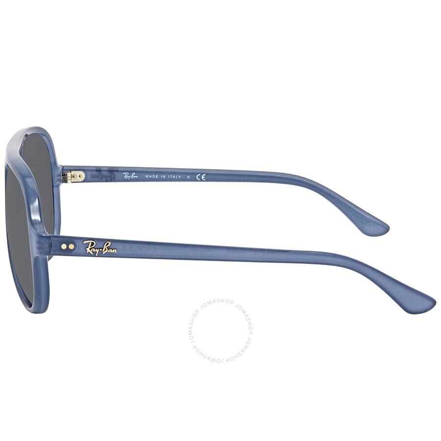9ec103ce0e8a Ray Ban Cats 5000 Grey Gradient Men s Sunglasses RB4125 630371 59 ...