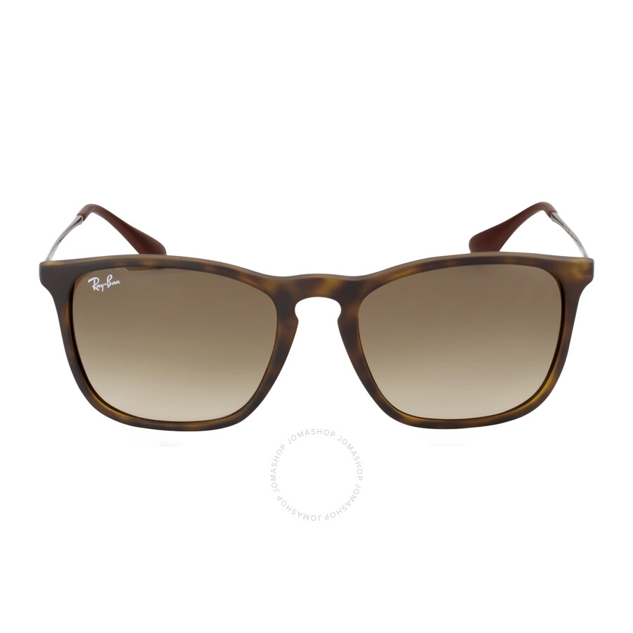 25d7657678 Ray Ban Chris Brown Gradient Sunglasses RB4187 856 13 54 - Ray-Ban ...
