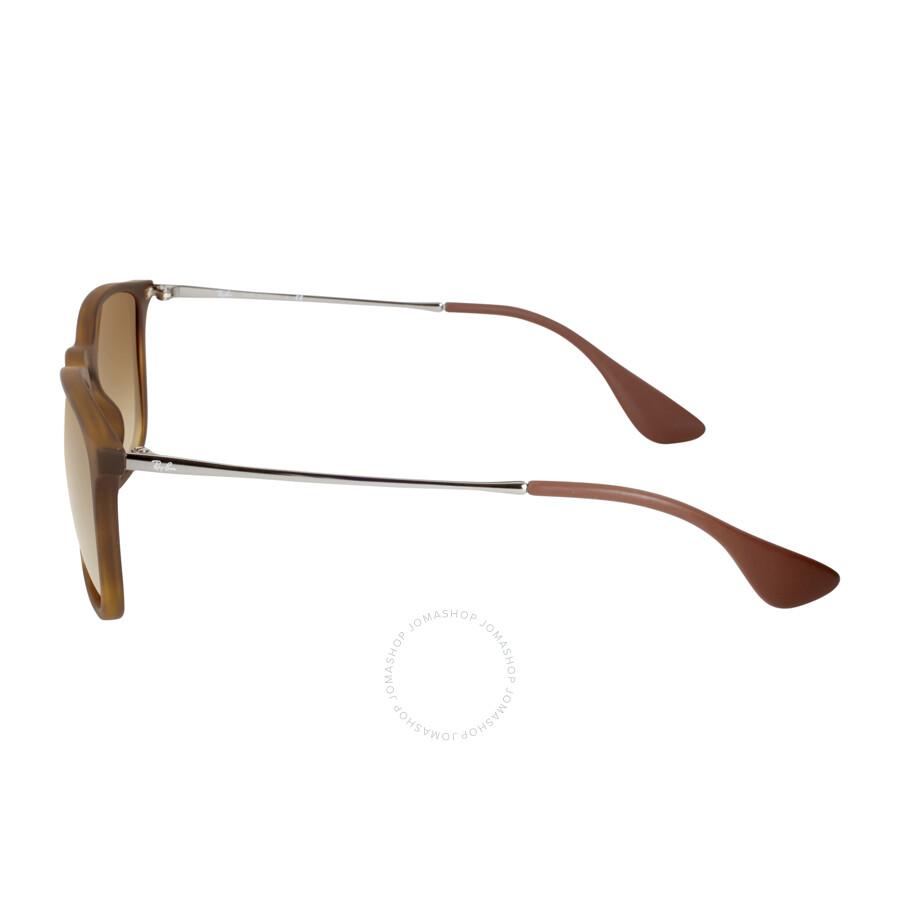 b7e3941ef278 Ray Ban Chris Brown Gradient Sunglasses RB4187 856/13 54 - Ray-Ban ...