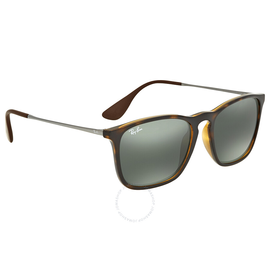 56a2983c12 Ray-Ban Chris Green Classic Sunglasses - Chris - Ray-Ban ...