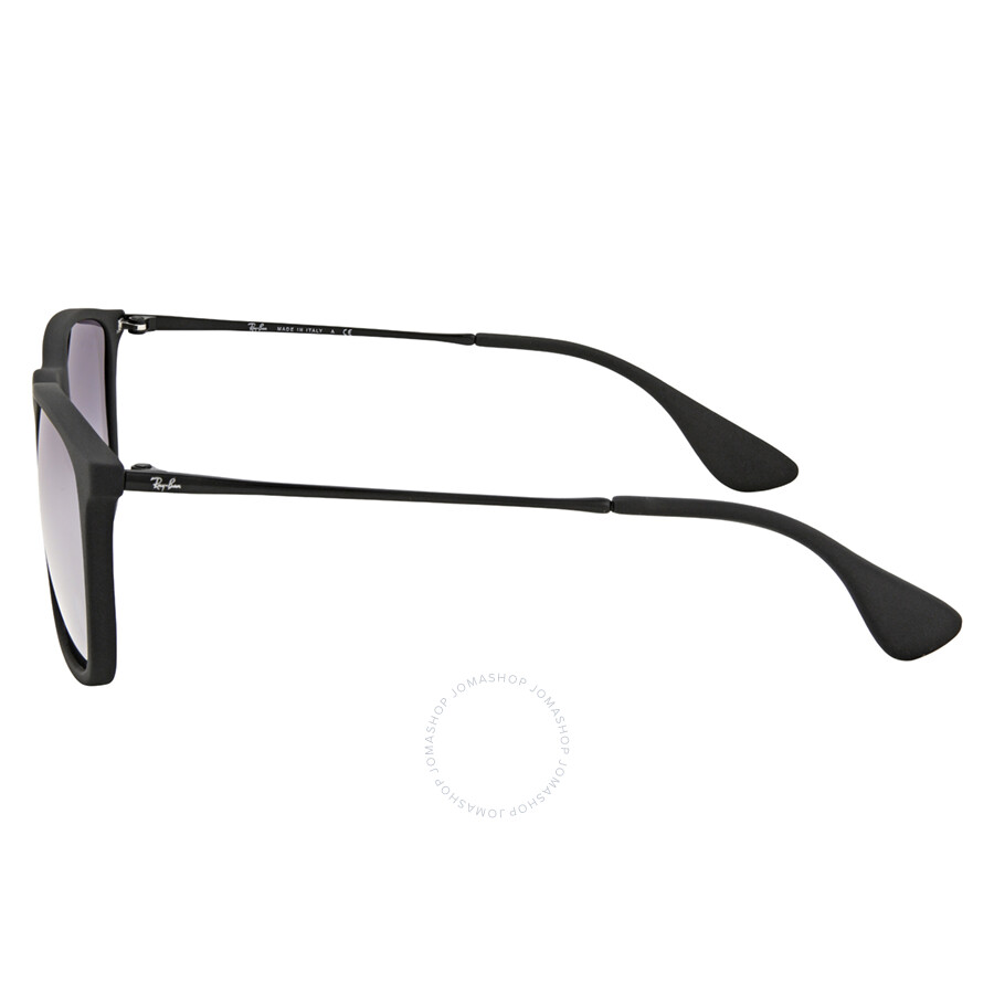 d44481f2aa Ray Ban Chris Grey Gradient Sunglasses RB4187 622 8G 54 - Ray-Ban ...