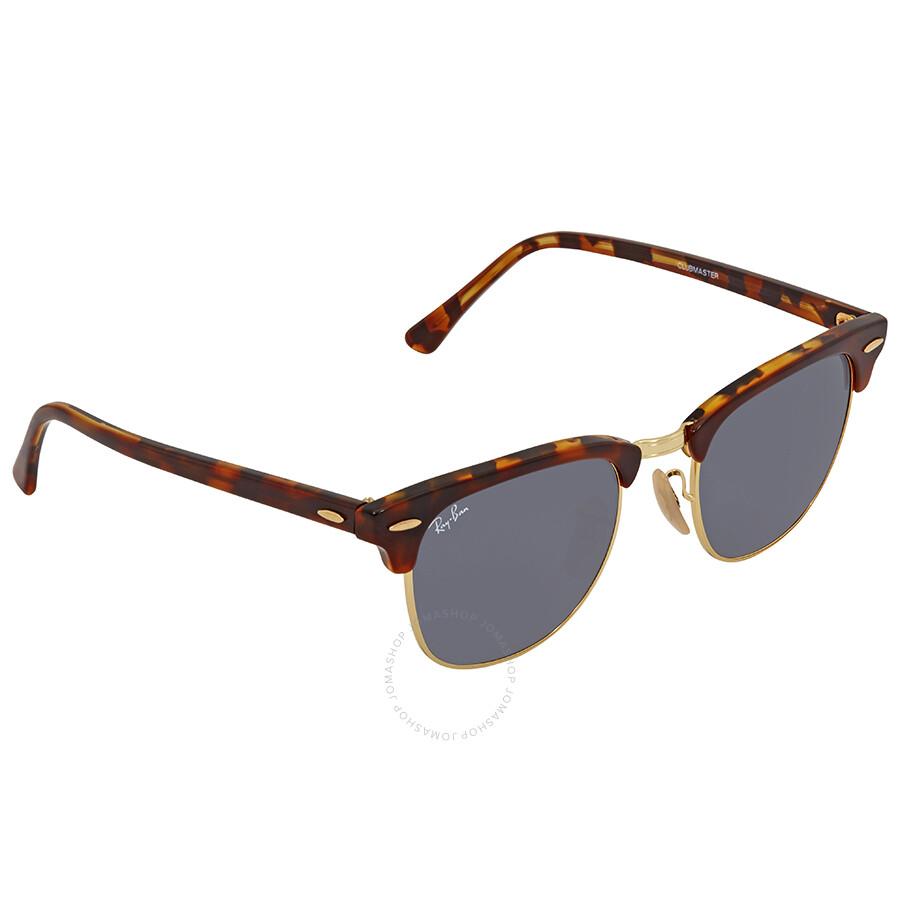 e95558248d4 ... australia ray ban clubmaster blue square sunglasses rb3016 w3373e 49  b0d34 198bb