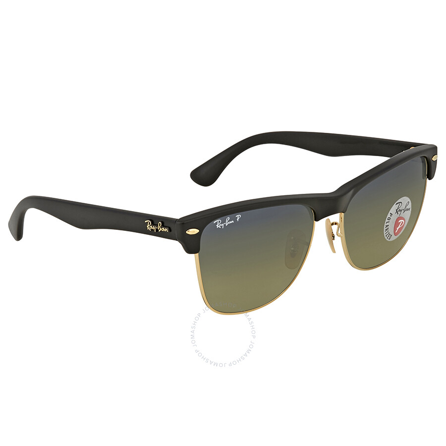 4bdbb64f88 Ray Ban Clubmaster Oversized Polarized Sunglasses Ray Ban Clubmaster  Oversized Polarized Sunglasses ...