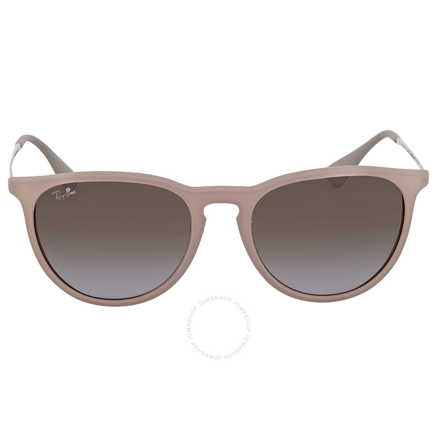 9ab891c23b Ray Ban Erika Classic Brown and Violet Gradient Sunglasses Item No. RB4171  600068 54-18